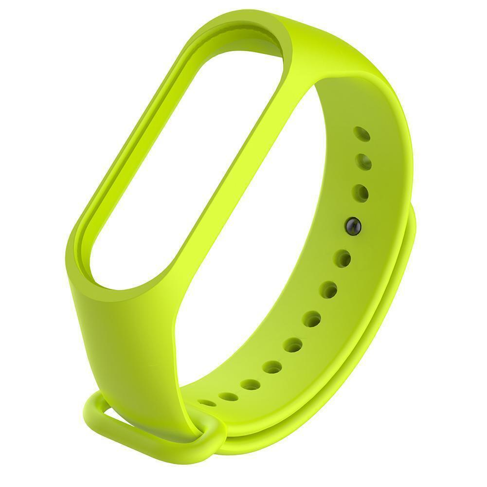 Mi Band 3 Strap(Green)