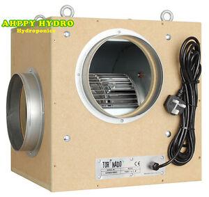 Image is loading Tornado-Silent-Acoustic-Wooden-Box-Fan-200mm-8-  sc 1 st  eBay & Tornado Silent Acoustic Wooden Box Fan 200mm 8 Inch 1000m3/hr ... Aboutintivar.Com