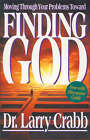 Finding God by Lawrence J. Crabb (Paperback, 1995)