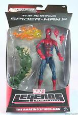 "MARVEL Legends Toy l'incredibile Spider-Man 6 ""ACTION FIGURE SERIE infinita-NUOVO"