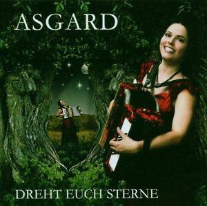 ASGARD-Dreht-Euch-Sterne-CD-NEU-OVP-SEALED