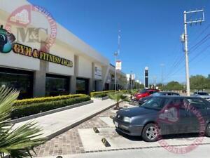 Local - Fraccionamiento Villa Sur