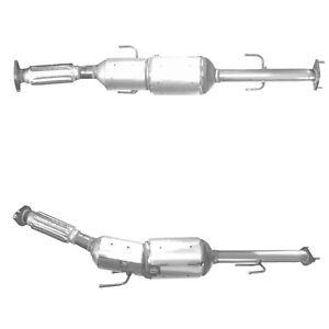 nissan juke 1 5 dci 07  10 13 diesel particulate filter