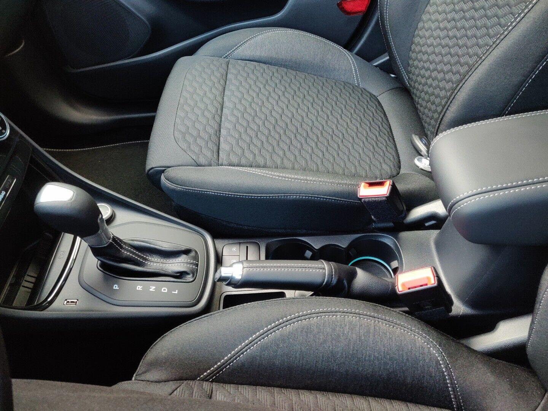 Ford Puma 1,0 EcoBoost Titanium DCT - billede 13