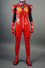 Evangelion Asuka Langley Soryu Costume Cosplay