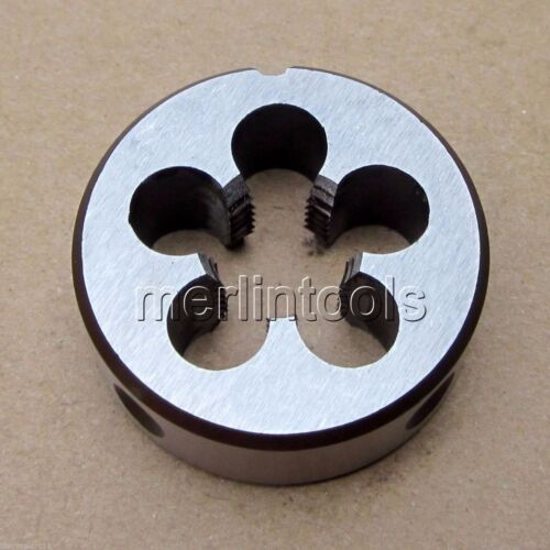 Trapezoidal Metric Left hand Die TR22 x 5mm Pitch