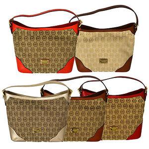 Michael-Kors-Handbag-Purse-Millbrook-Shoulder-Bag-Mk-Logo-38h4xbml3q-Large-New