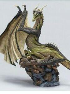 Série de clans Eternal Dragon 3 À la recherche de la figurine du roi perdu Mcfarlane