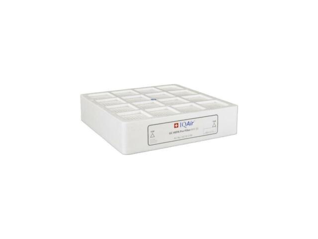 Iq Air Filters >> Iqair Iq Air Gc Hepa Pre Filter Model H11 S In Box