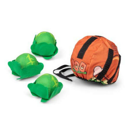 Sprout Head Christmas Xmas Festive Game Kids Adults Fun Party Events Throwing