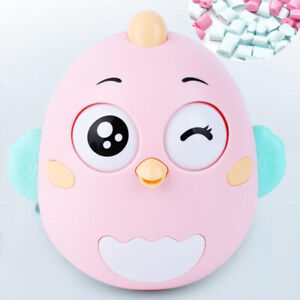 Elephant-Head-Tumbler-Bell-Toys-Children-Baby-Rattles-Stroller-Toy-Educational-G