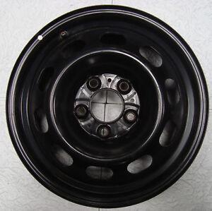 4-BMW-Stahlfelgen-Felgen-Schwarz-6-5J-x-16-ET33-6787929-BMW-1er-F20-F21-DEMO-NEU