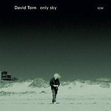 DAVID TORN - ONLY SKY  CD NEU