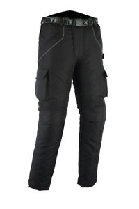 Texpeed-Motorbike-Trousers-New-Size-32-Waist-32-Leg-Clearance
