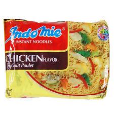 INDOMIE CHICKEN FLAVOUR INSTANT NOODLES - NIGERIAN - 40 PACKETS