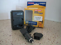 Synergy Digital Battery Charger For Canon Bp-e5