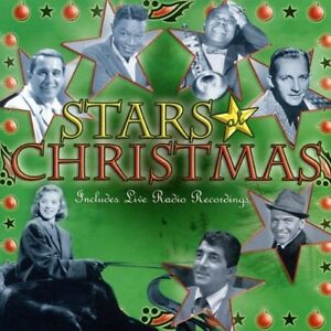 Stars At Christmas, CD  625282503928