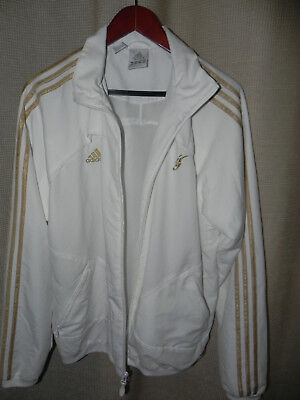 Adidas CLIMA 365 SPORT SOCCER, FULL ZIP Jacket, Size L