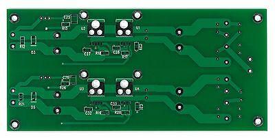 LT1963A very low noise 1.2V-20V 1.5A - 6A power supply PCB w/soft starting!