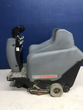 Comac Riding Floor Sweeper Vacuum With Charger Freight Shipping