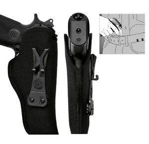 Fondina-Sottocamicia-Interna-Vega-Holster-IU2-Cordura-Beretta-Glock-Colt-Sig