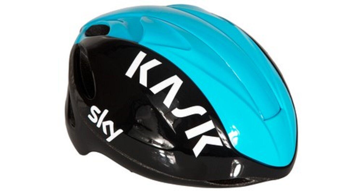 Helmet Kask Infinity 2015 Sky Large