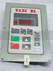Graseby-Tasc-XL-Remote-Station-Keypad-PCA903-01