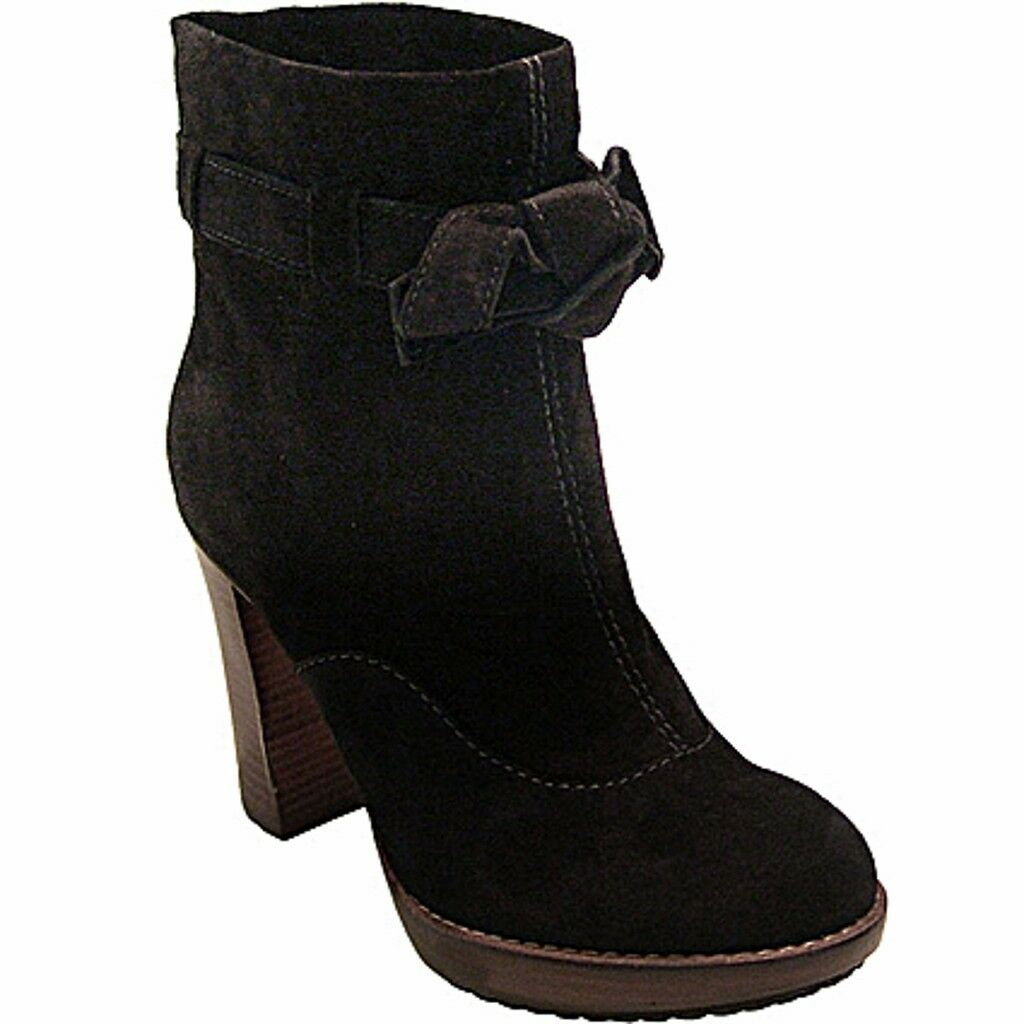 PAUL SMITH stivaletto scamosciato, liberty ankle boots