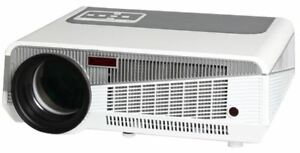 Luxburg Lux3000 FullHD LCD proyector 3000 Lúmenes HDMI Ethernet WiFi Android