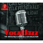 Vocal Jazz/Absolutely Essential 3CD Coll von Various Artists (2011)