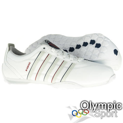 K-SWISS Arvee 1.5 Baskets hombres Talla de la UK 7 - 11 02453178
