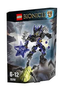 Bionicle-70781-Hueter-der-Erde-NEU-amp-OVP-ungeoeffnet