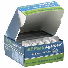 Benchmark Scientific A2501 Ez Pack Agarose Tablets Pack Of 200 100g