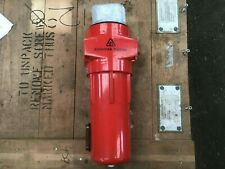 """1/"""" NPT DOMINICK HUNTER OIL-X PLUS AA-0080G OIL AND WATER REMOVAL FILTER"""