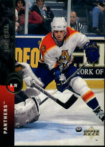 1994-95-Upper-Deck-NHL-Hockey-Card-Singles-Complete-Your-Set-You-Pick-151-270