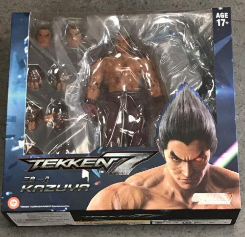 en stock édition spéciale STM87092 tempête Tekken 7 Kazuya Mishima échelle 1:12