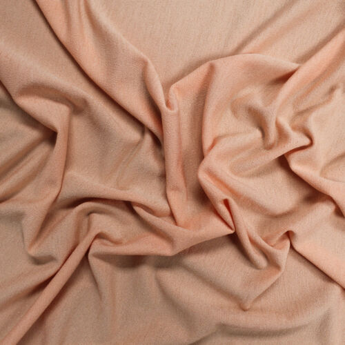 Style 703 Doris Stretchy Crepe Knit Fabric by the Yard