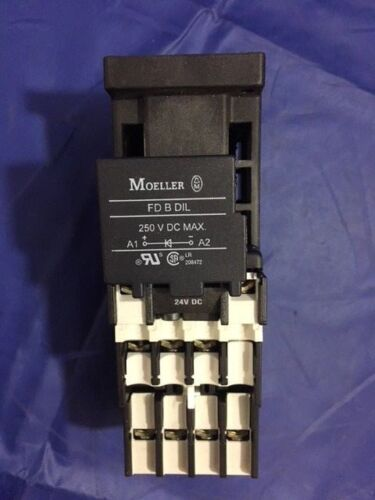MOELLER DIL00A M-G 24V COIL W// 31 DIL M /& FD B DIL