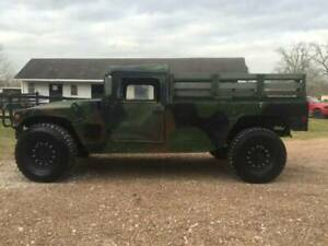 HUMMER H1 M1038 ONLY!!! 49999 cheapast one in canada and US