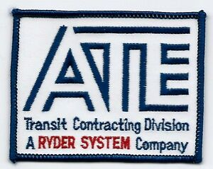 ATE-Transit-Contracting-Division-A-Ryder-Systems-Company-employee-driver-patch