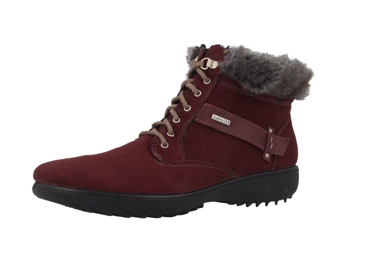 in vendita scontato del 70% Romika Stivaletti in taglie forti forti forti grandi scarpe da donna Rosso XXL  consegna rapida