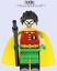 MINIFIGURES-CUSTOM-LEGO-MINIFIGURE-AVENGERS-MARVEL-SUPER-EROI-BATMAN-X-MEN miniatuur 108