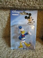 Disney Figurine Donald Duck Mickey Cake Topper Pvc Play Figure Part 2