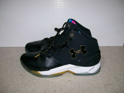 Sz 2 001 Armour 13 Le Limited Basketball New 1280303 Edition Curry Under Sc30 Xfadx7XqTw