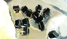 20pcs 6x6x5mm Push Button Pcb Momentary Tactile Switch 4 Pin
