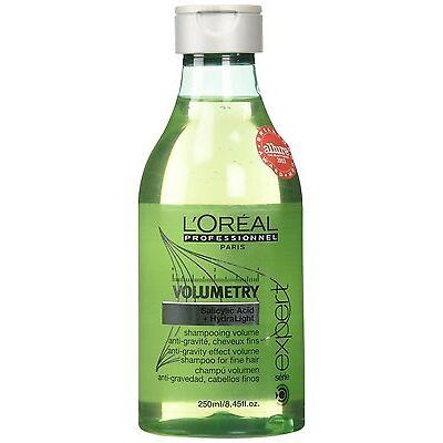 L'Oreal Paris Professionnel Expert Serie - Volumetry  Volume Shampoo 250ml