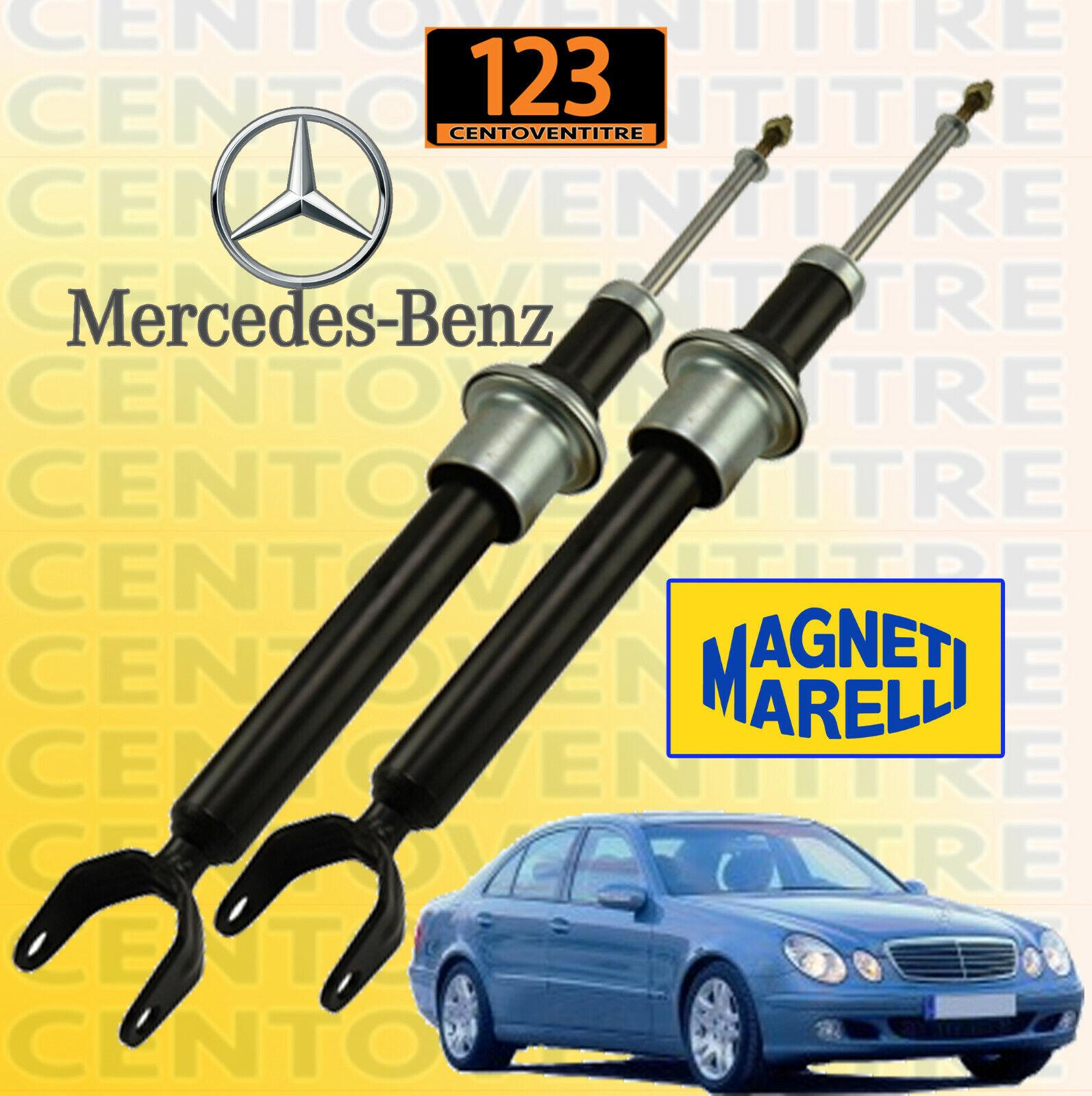 2x portellone posteriore con molla a gas per Classe E T-Model S211 E 200 E 220 E 240 E 270 E 280 E 320 E 350 E 500 E 55 AMG station wagon 2003-2006 2119800364