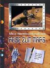 Mein Abenteuerhandbuch - Reise zum Mars von Nicolas Harris (2011, Gebundene Ausgabe)