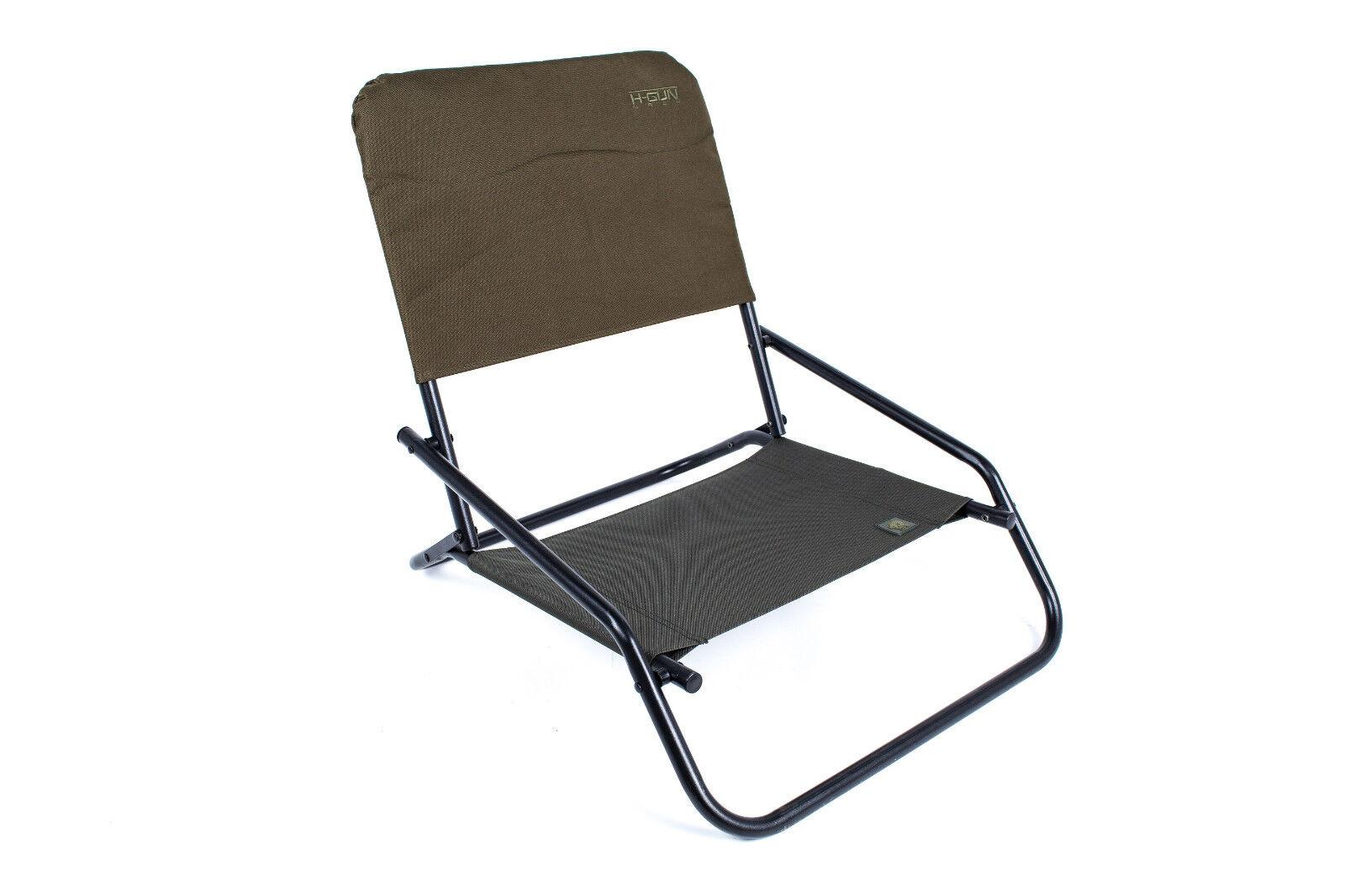 Nash H-Gun Guest  Chair T4402Stuhl Sitz Guestchair Gästesitz Angelstuhl Angelsitz  the best online store offer