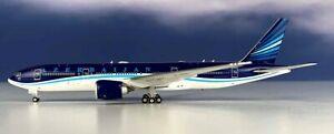 Phoenix-11599-Azerbaijan-Airlines-Boeing-777-200LR-4K-AI001-Diecast-1-400-Model